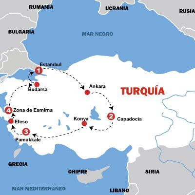 Imagen mapa